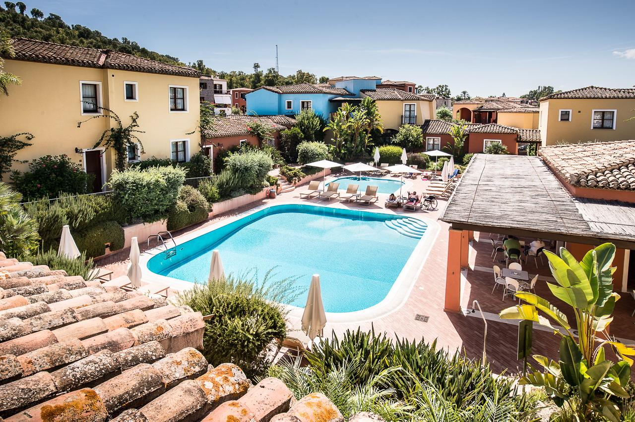 Borgo Degli Ulivi - Arbatax/Tortoli